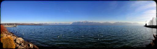 Votre Lac